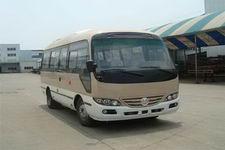 6.2米野马SQJ6620B1BEV纯电动客车