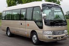 7米|20座柯斯达客车(SCT6705GRB53LEXY)
