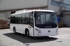 7.3米福田BJ6731EVUA-1纯电动客车