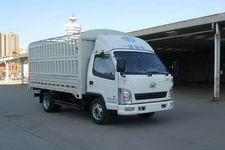 解放牌CA2040CCYK2L3E4型越野仓栅运输车图片