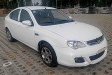 莲花牌JNP7000BEV型纯电动轿车图片