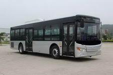 10.5米|24-35座晶马城市客车(JMV6105GR)