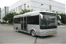 6.6米神州YH6660BEV-B纯电动城市客车