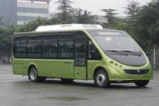 8米恒通客车CKZ6800CHBEV纯电动客车