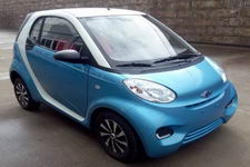 欧联牌JNP7002BEV型纯电动轿车图片