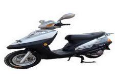 鹏城牌PC125T-20型两轮摩托车图片