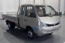 黑豹牌BJ1036P10FS型轻型载货汽车