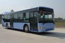11.4米|10-37座万达混合动力城市客车(WD6112PHEV1)