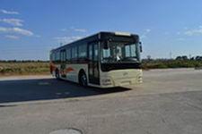 11.5米|20-42座五洲龙混合动力城市客车(SWM6113HEVG)