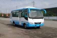 6米|10-18座赛特城市客车(HS6601C1)