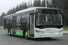 10.5-10.6米|21-35座蜀都混合动力城市客车(CDK6113CEDHEV)