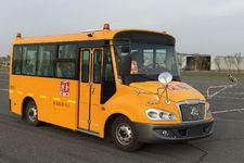 5.7米|13-19座舒驰小学生专用校车(YTK6571X)