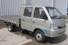 黑豹国四单桥轻型货车68马力2吨(BJ1036W20FS)