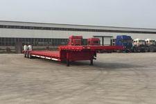 鲁驰16米27.5吨6轴低平板半挂车(LC9407TDP)