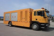 飓风牌JQG5161XXH型救险车