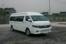 6.1米野马SQJ6610BEV纯电动客车