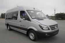 6米舒驰YTK6600EV纯电动客车