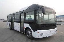 8.1米|13-29座飞翼纯电动城市客车(SK6812EV33)