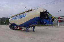闽鹰牌FSY9400GFLL1型低密度粉粒物料运输半挂车