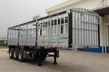 卡歌福牌SCB9401CCY型仓栅式运输半挂车