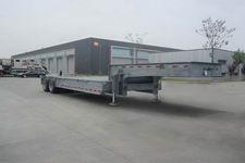 通华11米29吨4轴低平板半挂车(THT9408TDPC)