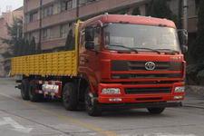 十通前四后八货车280马力20吨(STQ1311L16N4B5)