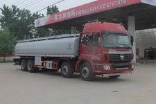 程力威牌CLW5310GSYB4型食用油运输车