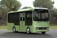 6.8米上饶SR6680BEVG纯电动城市客车