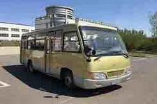 龙江牌LJK6740SQN5型城市客车
