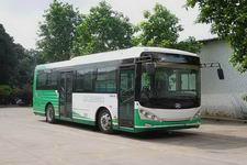 8.5米飞驰FSQ6850BEVG纯电动城市客车