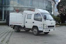 解放牌CA2040CCYK2L3RE4型越野仓栅运输车图片