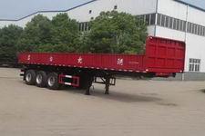 神狐10.5米32.5吨3轴自卸半挂车(HLQ9402ZX)