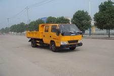 江特牌JDF5040ZLJJ4型自卸式垃圾车