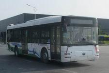 11.7米|10-45座宇通城市客车(ZK6120HGB)