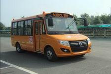 5.7米|10-19座扬子幼儿专用校车(YZK6570YE4C)