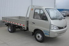 黑豹国四单桥轻型货车68马力2吨(BJ1036D20FS)