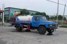 中洁牌XZL5101TSD4型防役消毒洒水车图片