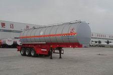 昌骅牌HCH9400GDG型毒性和感染性物品罐式运输半挂车图片