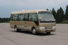 7米山西SXK6700TBEV纯电动客车