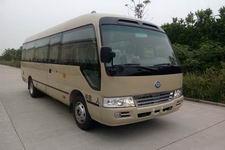 7米|10-22座陆地方舟纯电动客车(RQ6700XEVH1)