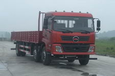 楚风国四前四后四货车180马力14吨(HQG1259GD4)