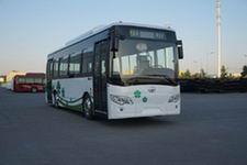 8.4米解放CA6840URBEV21纯电动城市客车