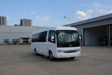7.5米长江FDE6750TDABEV04纯电动客车