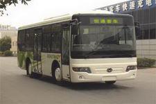 8.5米恒通客车CKZ6851HBEV纯电动城市客车