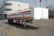 ENRIC(安瑞科)牌HGJ9362GGQ型高压气体运输半挂车图片