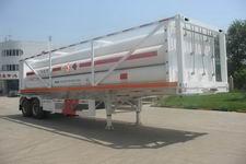 安瑞科10.6米3.4吨2轴高压气体运输半挂车(HGJ9359GGQ)