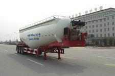 华骏牌ZCZ9390GSN型散装水泥运输半挂车图片