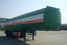华宇达牌LHY9330GJY型加油半挂车图片