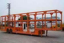 广正13.2米9吨2轴车辆运输半挂车(GJC9161TCL)