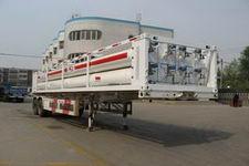 安瑞科(ENRIC)牌HGJ9355GGQ型高压气体运输半挂车图片